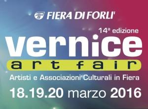 Vernice Art Fair  EuroExpoArt  - 1
